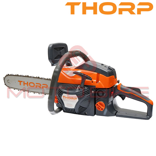 Motorna testera thorp cs520a - 49,3cc / 2,6hp